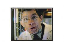 Lee Evans Autograph Photo Signed  - Doctor Who
